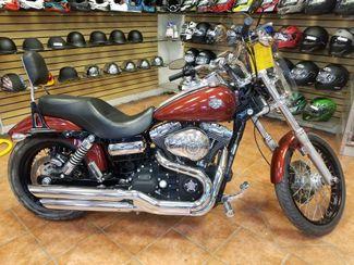 2010 Harley-Davidson Dyna Glide® Wide Glide® in Wichita Falls, TX 76302