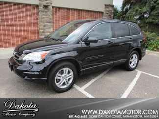 2010 Honda CR-V EX Farmington, Minnesota