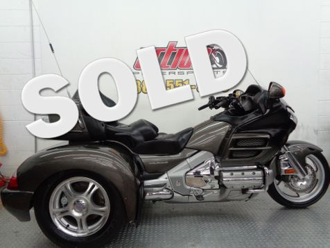 2010 Honda Goldwing Trike  in Tulsa, Oklahoma