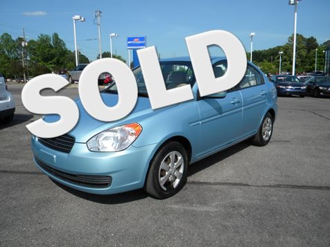 2010 Hyundai Accent GLS in dalton, Georgia