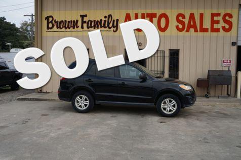 2010 Hyundai Santa Fe GLS | Houston, TX | Brown Family Auto Sales in Houston, TX