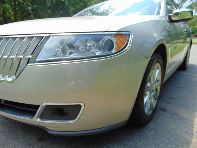 2010 Lincoln MKZ Leesburg, Virginia 14