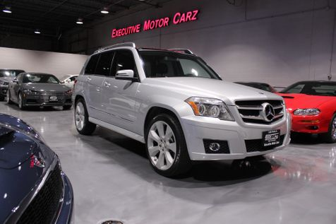 2010 Mercedes-Benz GLK 350 350 4MATIC in Lake Forest, IL