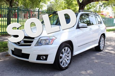 2010 Mercedes-Benz GLK350 350 4MATIC in , Florida