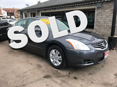 2010 Nissan Altima SL in , Wisconsin