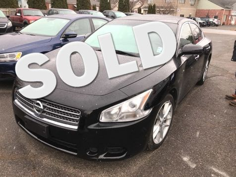 2010 Nissan Maxima 3.5 S in West Springfield, MA