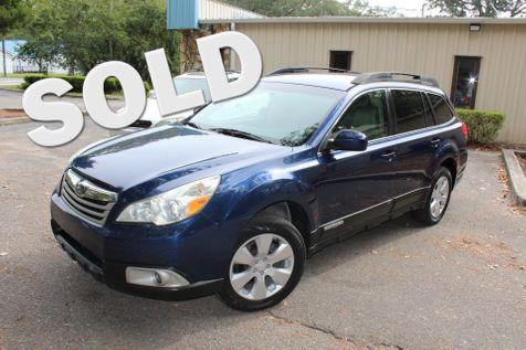 2010 Subaru Outback Premium | Charleston, SC | Charleston Auto Sales in Charleston, SC