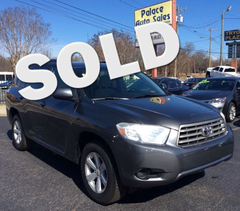 2010 Toyota Highlander Base in Charlotte, NC