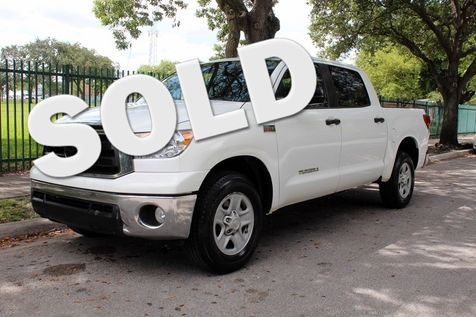 2010 Toyota Tundra CREWMAX SR5 in , Florida
