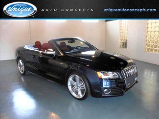 2011 Audi S5 Prestige Bridgeville, Pennsylvania 2