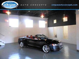 2011 Audi S5 Prestige Bridgeville, Pennsylvania 52
