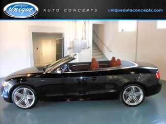 2011 Audi S5 Prestige Bridgeville, Pennsylvania 8