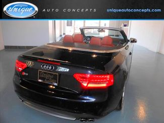 2011 Audi S5 Prestige Bridgeville, Pennsylvania 23