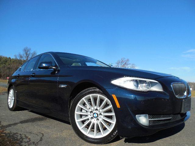 2011 BMW 535i Leesburg, Virginia 1