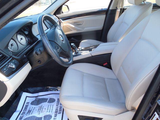 2011 BMW 535i Leesburg, Virginia 9