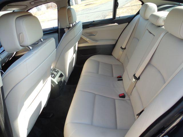 2011 BMW 535i Leesburg, Virginia 11