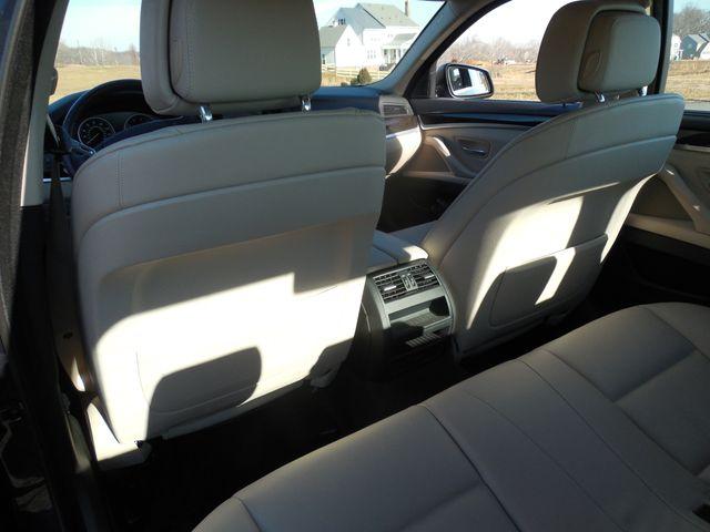 2011 BMW 535i Leesburg, Virginia 12