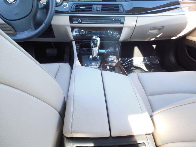 2011 BMW 535i Leesburg, Virginia 14
