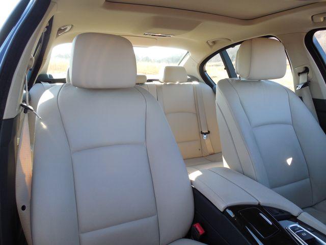 2011 BMW 535i Leesburg, Virginia 17