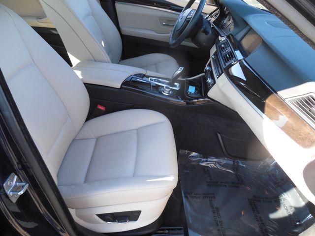 2011 BMW 535i Leesburg, Virginia 18