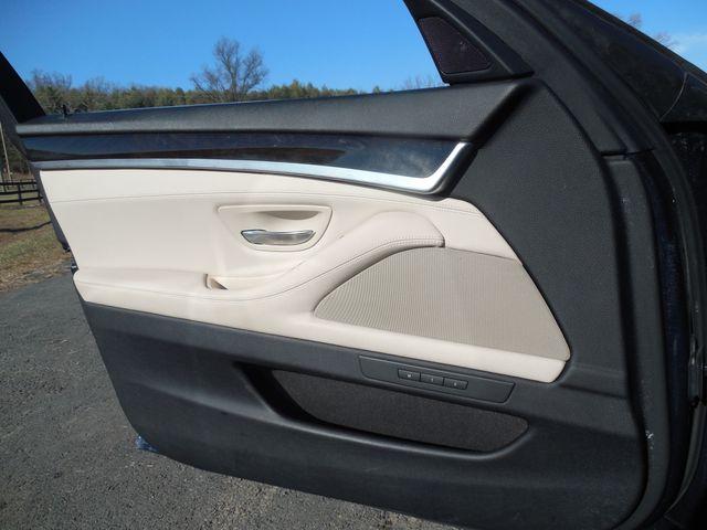 2011 BMW 535i Leesburg, Virginia 19