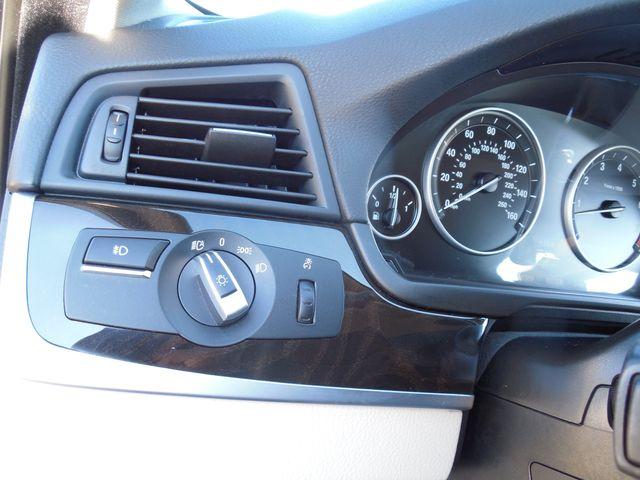 2011 BMW 535i Leesburg, Virginia 20
