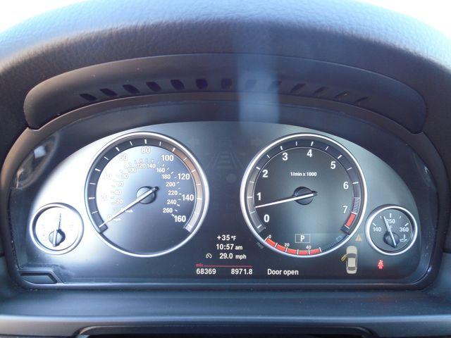 2011 BMW 535i Leesburg, Virginia 24