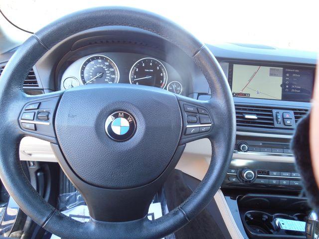 2011 BMW 535i Leesburg, Virginia 21