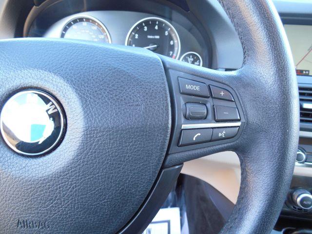 2011 BMW 535i Leesburg, Virginia 23