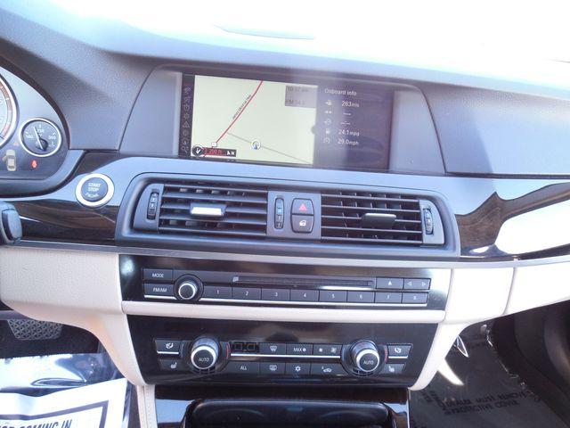 2011 BMW 535i Leesburg, Virginia 25