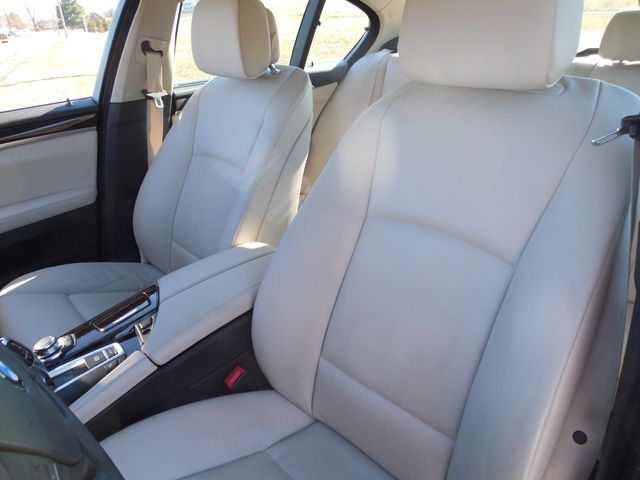 2011 BMW 535i Leesburg, Virginia 8