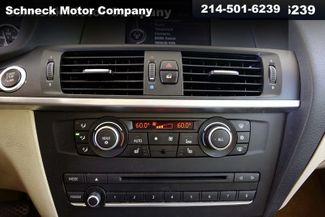 2011 BMW X3 xDrive28i Plano, TX 14