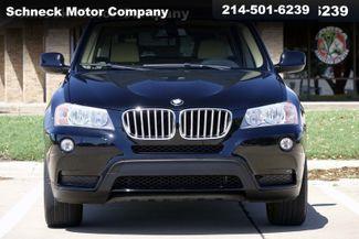 2011 BMW X3 xDrive28i Plano, TX 5