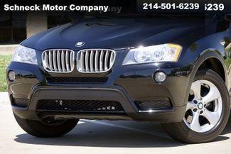 2011 BMW X3 xDrive28i Plano, TX 25