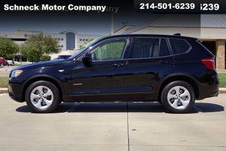 2011 BMW X3 xDrive28i Plano, TX 3