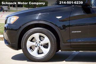 2011 BMW X3 xDrive28i Plano, TX 17