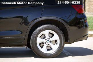 2011 BMW X3 xDrive28i Plano, TX 18