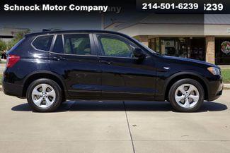 2011 BMW X3 xDrive28i Plano, TX 4