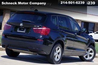 2011 BMW X3 xDrive28i Plano, TX 2