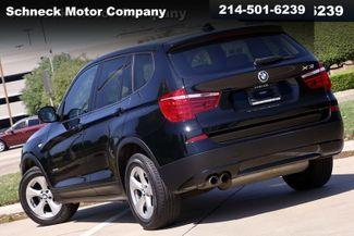 2011 BMW X3 xDrive28i Plano, TX 1