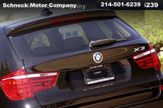 2011 BMW X3 xDrive28i Plano, TX 29