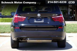 2011 BMW X3 xDrive28i Plano, TX 6