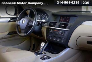 2011 BMW X3 xDrive28i Plano, TX 9