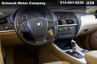 2011 BMW X3 xDrive28i Plano, TX 10