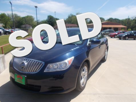 2011 Buick LaCrosse CX | Gilmer, TX | Win Auto Center, LLC in Gilmer, TX