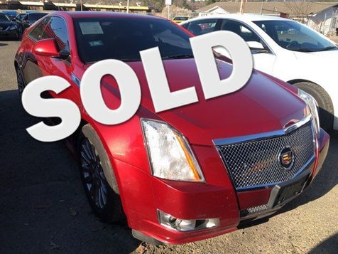 2011 Cadillac CTS Coupe Performance | Little Rock, AR | Great American Auto, LLC in Little Rock, AR