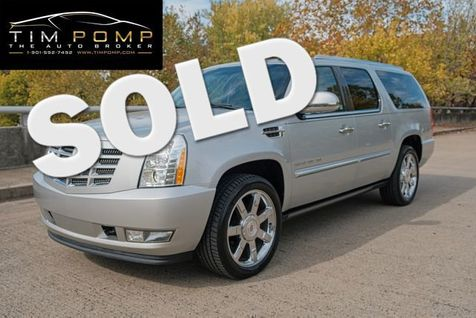 2011 Cadillac Escalade ESV Premium | Memphis, Tennessee | Tim Pomp - The Auto Broker in Memphis, Tennessee