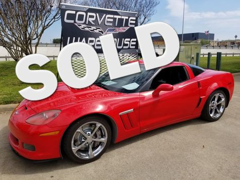 2011 Chevrolet Corvette Grand Sport, Auto, CD Player, Chrome Wheels 119k | Dallas, Texas | Corvette Warehouse  in Dallas, Texas