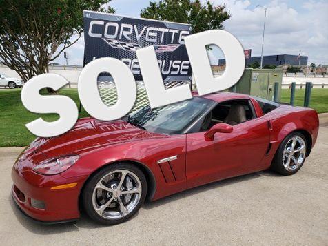 2011 Chevrolet Corvette Z16 Grand Sport 3LT, NAV, NPP, Chromes, 1-Owner 1k   Dallas, Texas   Corvette Warehouse  in Dallas, Texas