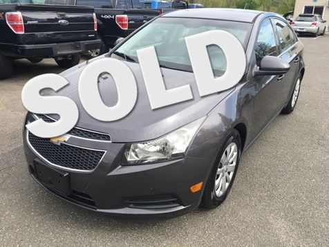 2011 Chevrolet Cruze LT w/1LT in West Springfield, MA